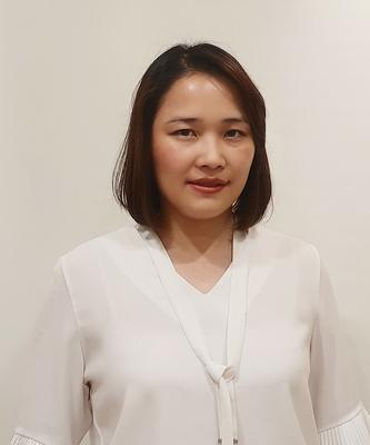翁滋嬪 Weng,Tzu Pin